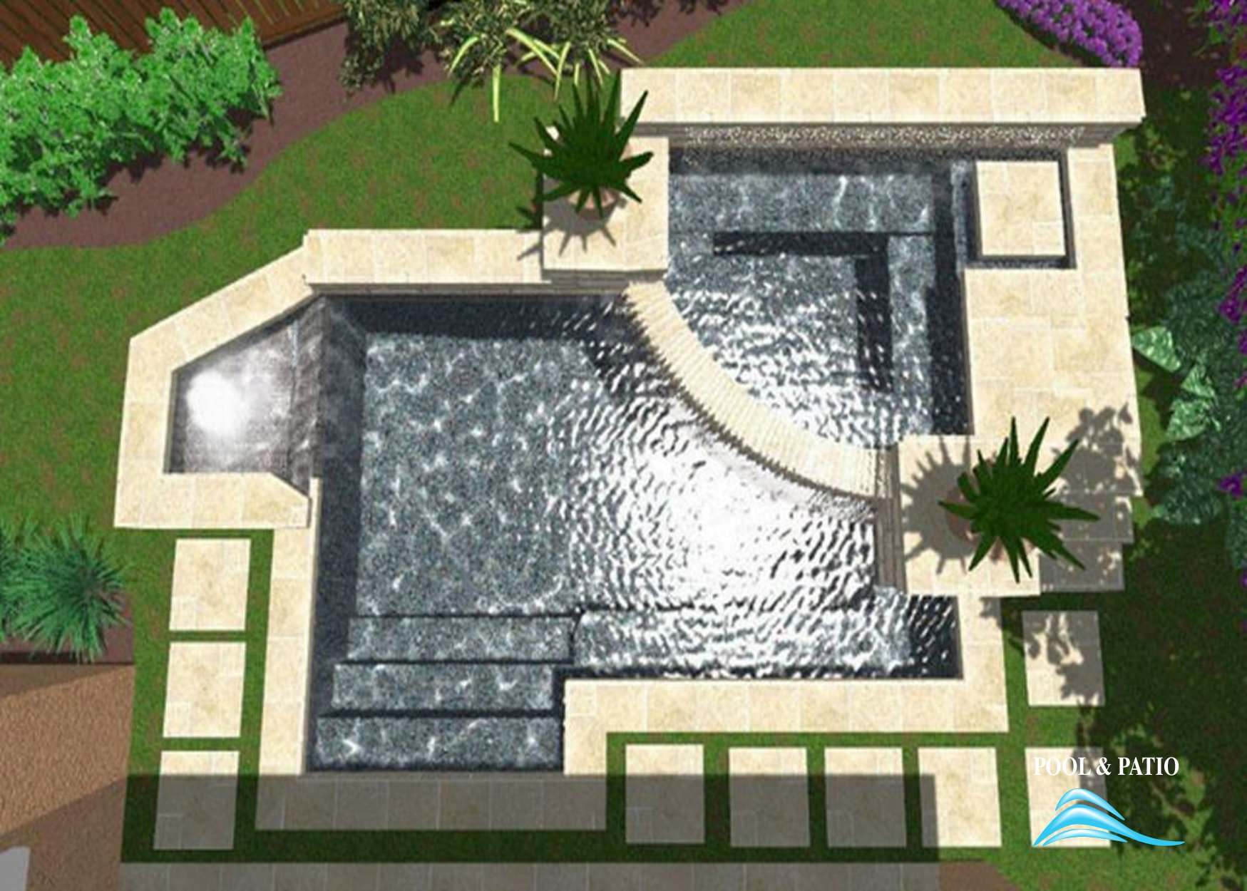 ... Design Service #003 By Pool And Patio ...