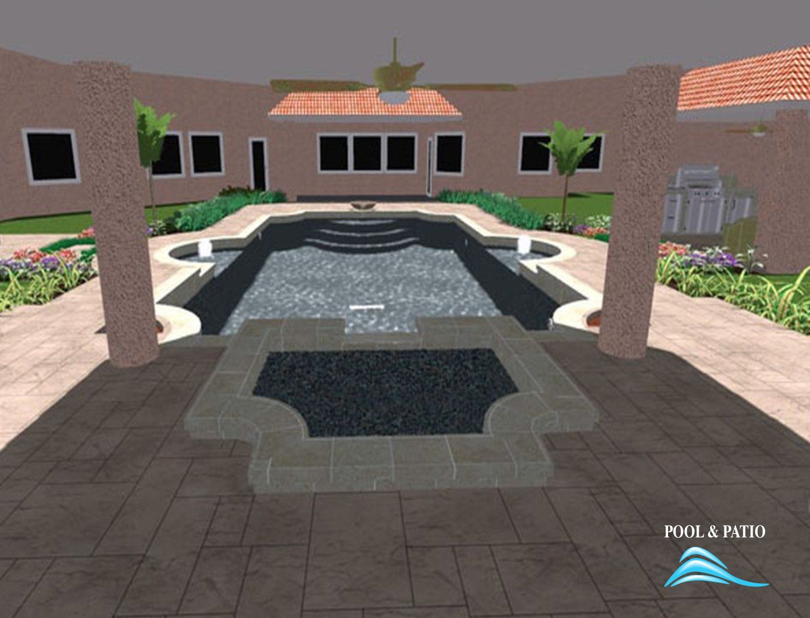 ... Design Service #005 By Pool And Patio ...