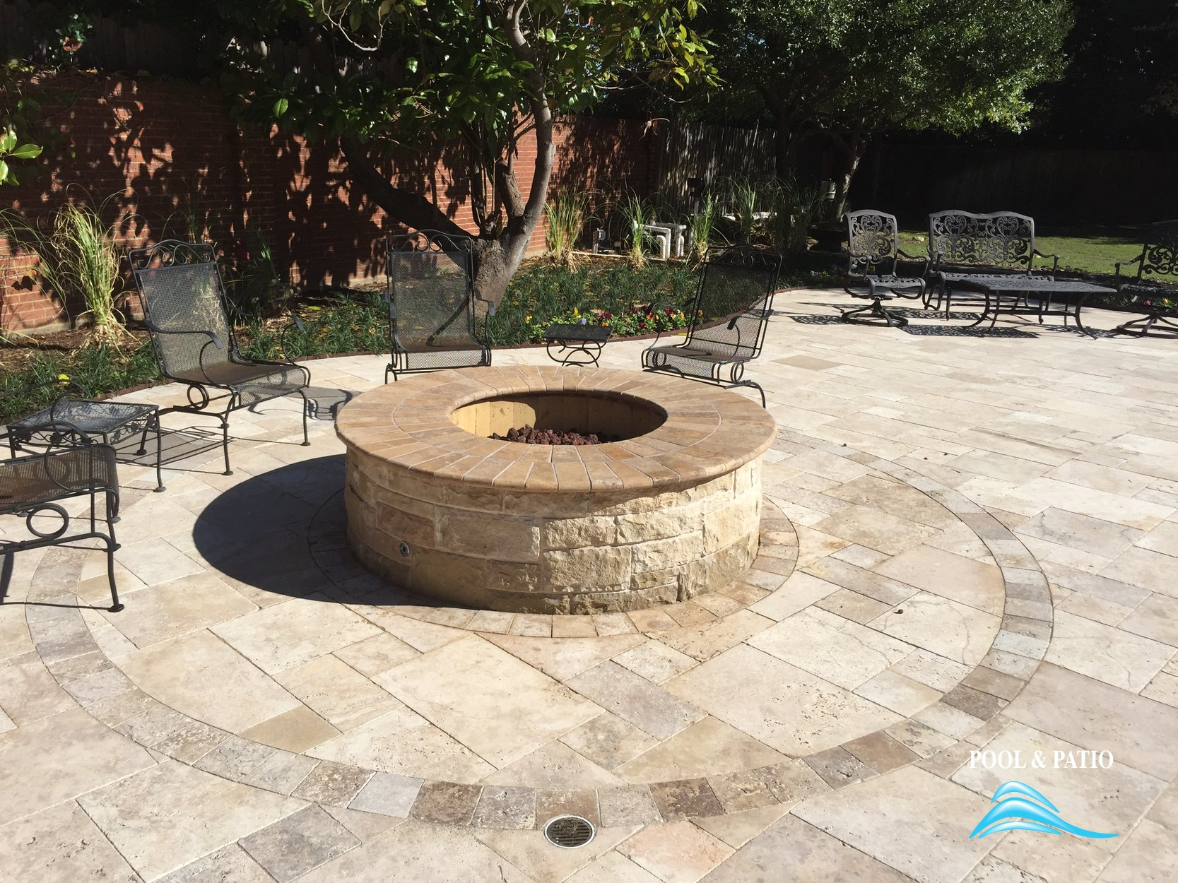 Outdoor living services Grand Prairie Texas