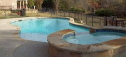 Gunite Pool #001 by Pool And Patio