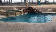 Gunite Pool #003 by Pool And Patio