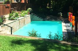 Gunite Pool #004 by Pool And Patio
