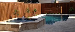 Gunite Pool #007 by Pool And Patio