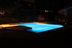 Gunite Pool #008 by Pool And Patio