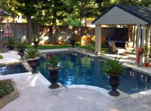 Gunite Pool #011 by Pool And Patio