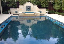 Gunite Pool #012 by Pool And Patio