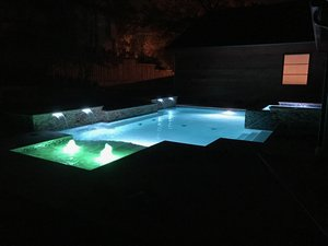 Gunite Pool #020 by Pool And Patio