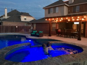 Gunite Pool #029 by Pool And Patio